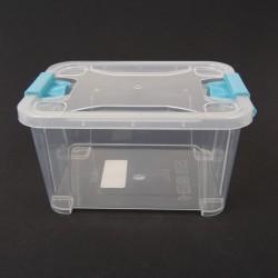 Box with lid 1500ml 17x13x9