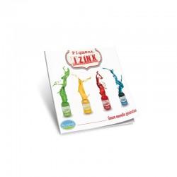 Technische boek izink Frans