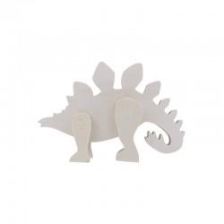 Stegosaurus 15,5x12,5x,3,4cm