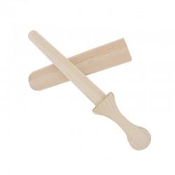 Sword 33,5x5,5x1,7 cm