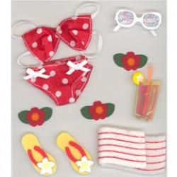 Jolee's Boutique beach bikini