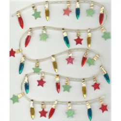 Jolee's Boutique Christmas Lights
