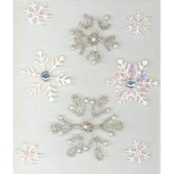 Jolee's Boutique Snowflakes