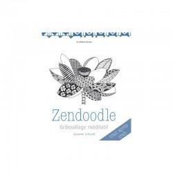 Livre - Zendoodle