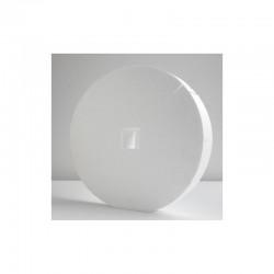 Styrofoam shape medailon 30x5cm